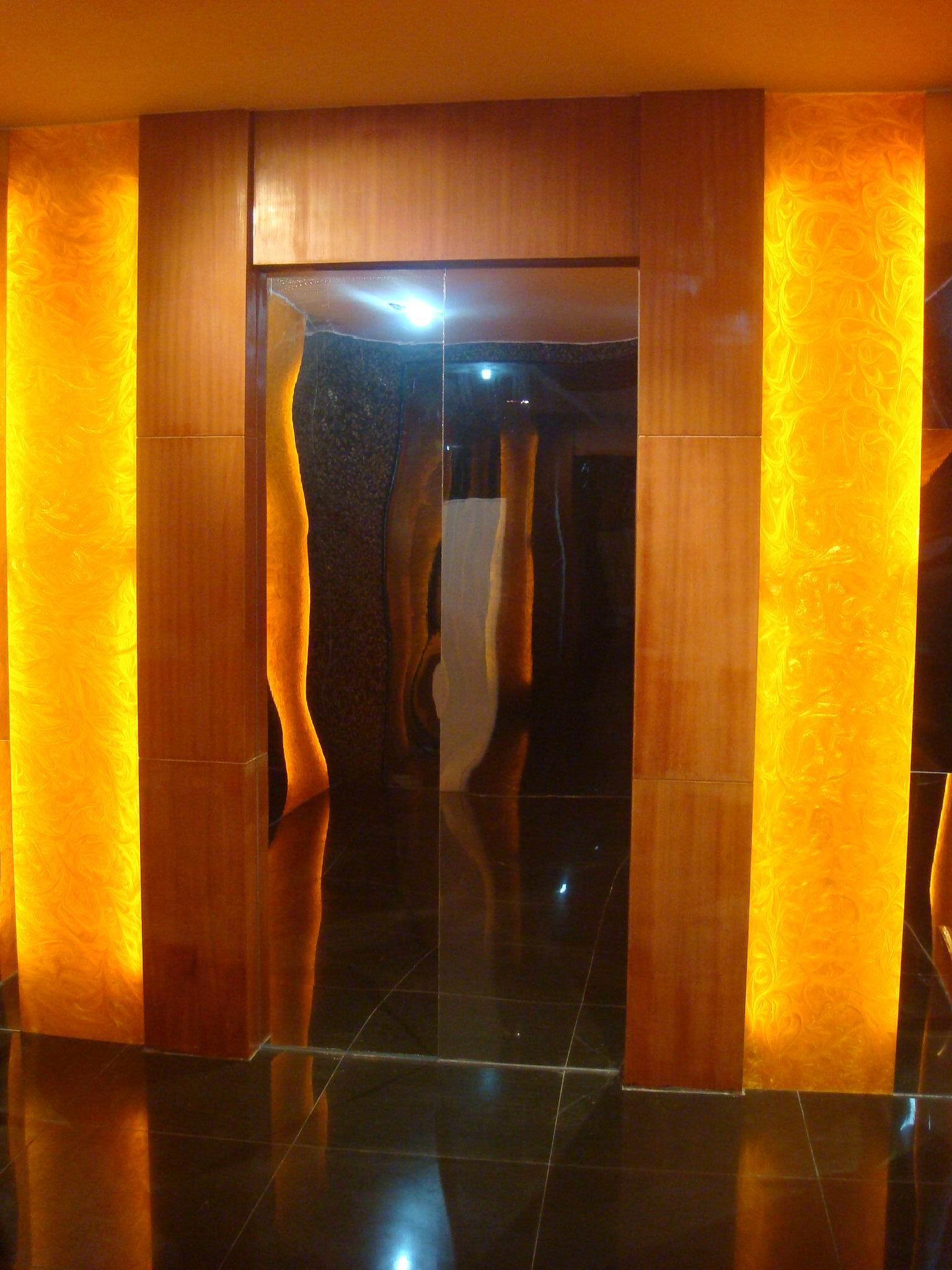 Alabaster Wall Panels : Architectural design hardware amber gold alabster