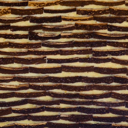 Coconut-Mosaic-Tile-JH-K-series-JH-KG36-Panel-closeup-Globaltrends