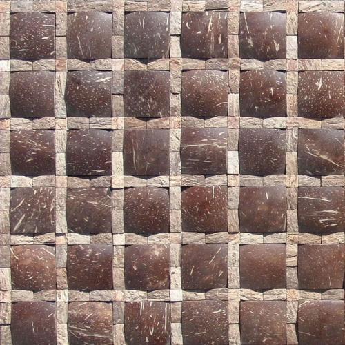 JH-KH13 Coconut Mosaic Tile for $34.95