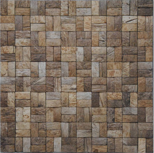 Jhk 06 Coconut Mosaic Tile For 32 95 Architectural