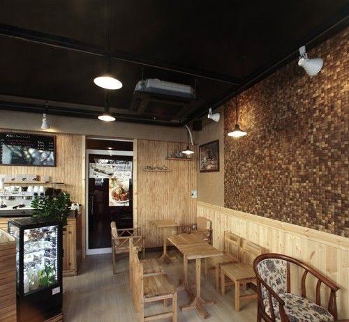 JHK-06 Coconut Mosaic Tile