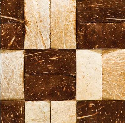 JHK-31 Coconut Mosaic Tile