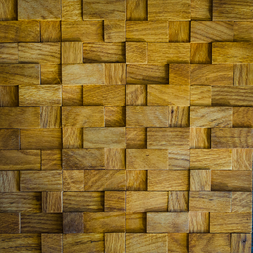 GTOA07-Rustic_oak_ 3d _wood _mosaic_ _artistic _manufactured _by globaltrendsus