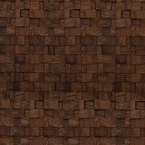 GTOA07_ wall _mosaic_wood _tile_asian _oak_ by_ globaltrendsus