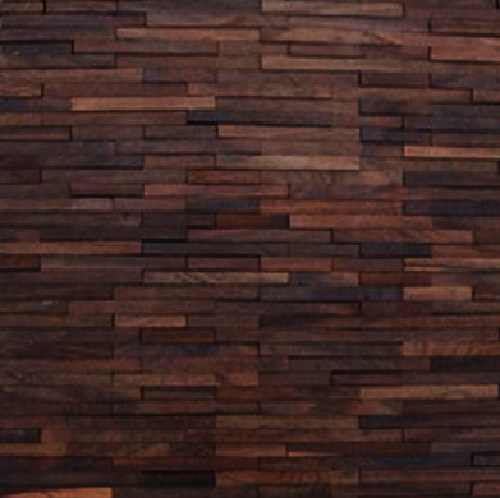 Wa01 Walnut Wood Tile For 34 95 Architectural Design
