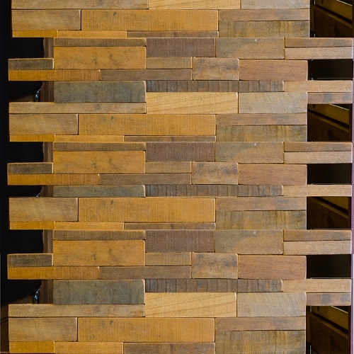 JF-CC005 Bark Wood Tile